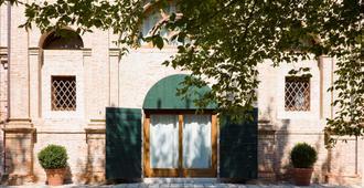 摩洛林别墅 - 威尼斯 - 建筑