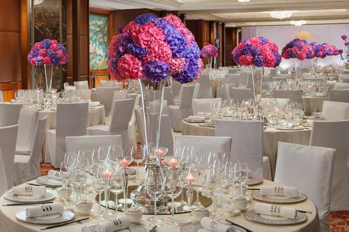 香港文华东方酒店 - 香港 - 宴会厅