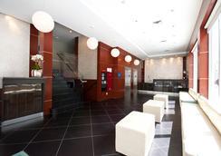 温德姆花园长岛市/曼哈顿美景酒店 - 皇后区 - 大厅