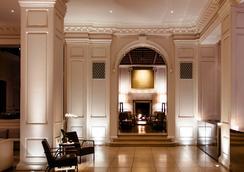 大众芝加哥酒店 - 芝加哥 - 大厅