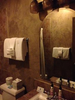 卢克斯精品酒店 - 圣达菲 - 浴室