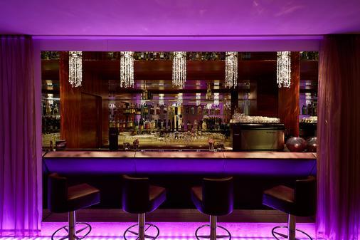帕卡特套房酒店 - 维也纳 - 酒吧