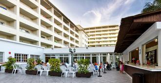 大鹏科斯塔公园酒店 - 托雷莫利诺斯 - 建筑