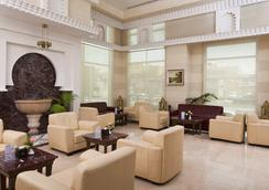 沙迦瑞恩酒店 - 沙迦 - 大厅