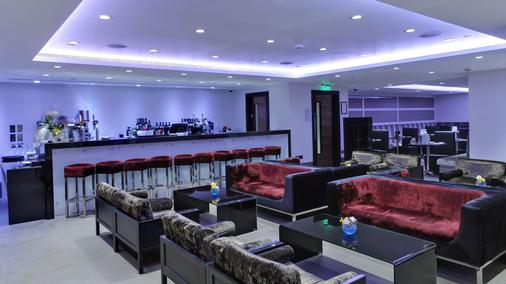 农庄塔桥酒店 - 伦敦 - 酒吧