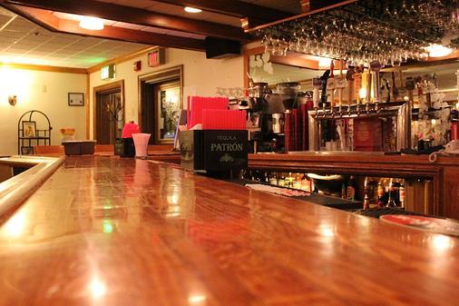 凯瑞华晟套房酒店 - 费尔班克斯 - 酒吧