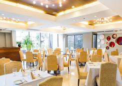 马尼拉阿曼达酒店 - 马尼拉 - 餐馆