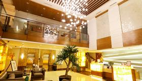 马尼拉阿曼达酒店 - 马尼拉 - 大厅