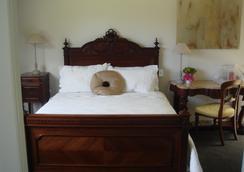 杜伦斯乡村休闲B&B酒店 - 罗托鲁阿 - 睡房