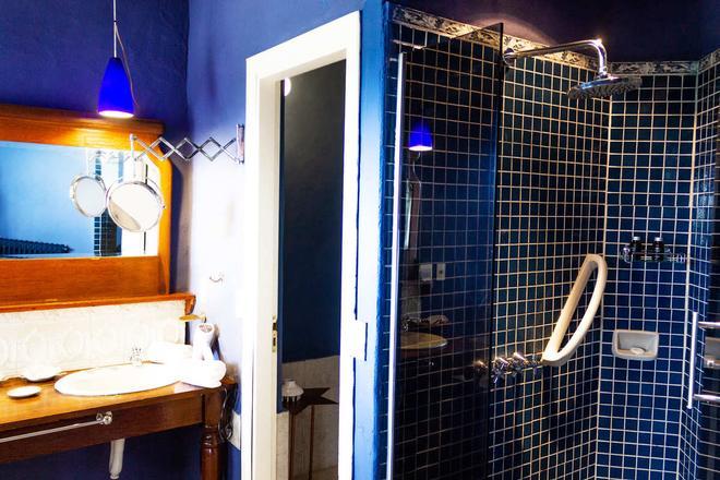 唐恩库姆布雷斯精品酒店及 Spa - 埃斯特角城 - 浴室