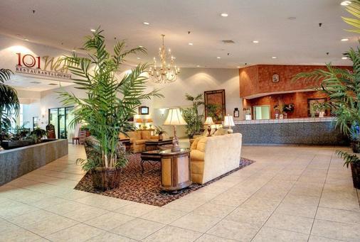 Riverwalk Inn & Suites - 默特尔比奇 - 大厅
