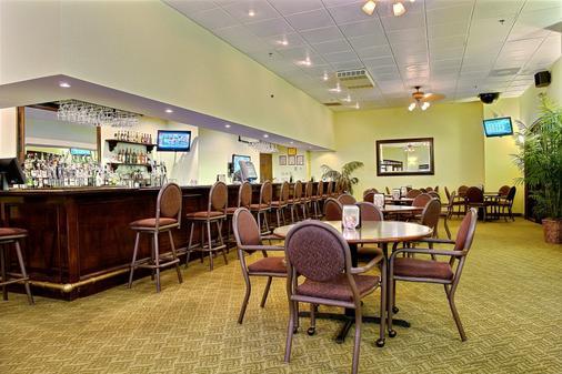 Riverwalk Inn & Suites - 默特尔比奇 - 休息厅