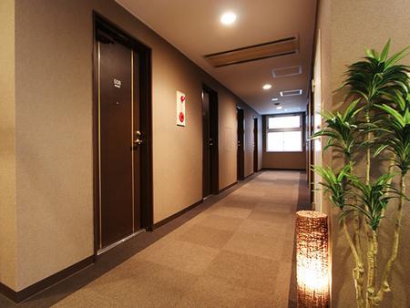 东京木场利夫马克斯酒店 - 东京 - 门厅