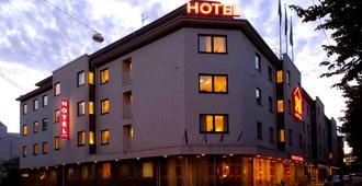 斯巴尔加尔达酒店 - 哥德堡