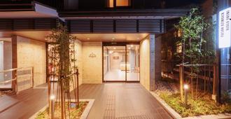 日本京都清宫旅馆 - 京都 - 建筑