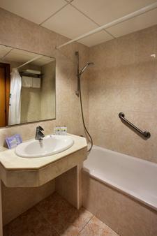 唐璜度假酒店 - 罗列特海岸 - 浴室