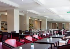 阿尔伯特第一酒店 - 尼斯 - 餐馆