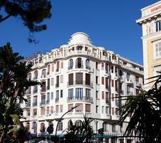 阿尔伯特第一酒店