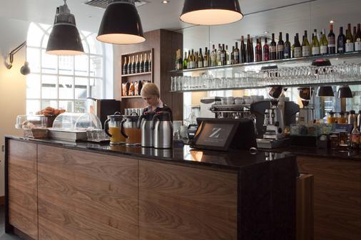 维多利亚Z酒店 - 伦敦 - 酒吧
