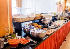 Hotel Arosa - 马德里 - 餐馆