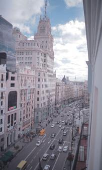 Hotel Arosa - 马德里 - 户外景观