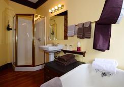 马克塔住宿加早餐酒店 - 维多利亚 - 浴室