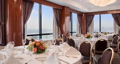 纽约希尔顿千禧酒店 - 纽约 - 宴会厅