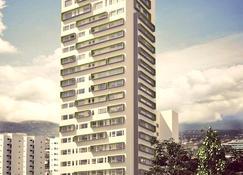 拉维尔民宿豪华套房酒店 - La Concepción - 建筑