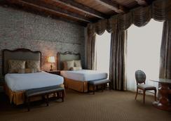 法国市场旅馆 - 新奥尔良 - 睡房