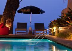 苏梅岛海滩吊床度假酒店 - 苏梅岛 - 游泳池