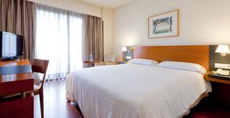 马德里戴安娜城市机场酒店 - 马德里