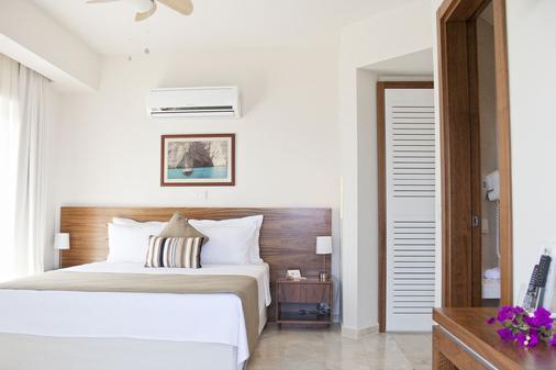 奥莱亚诺瓦酒店 - 卡什 - 睡房