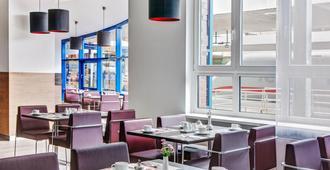 汉堡阿尔托纳城际酒店 - 汉堡 - 餐馆