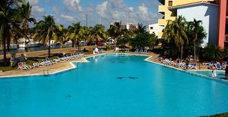 水族馆酒店 - 式酒店 - 哈瓦那 - 游泳池