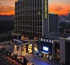 宝亨达国际大酒店