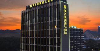 宝亨达国际大酒店 - 深圳 - 建筑