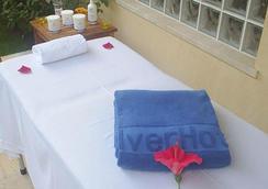 Belver Boa Vista Hotel & Spa - 阿尔布费拉 - 水疗中心