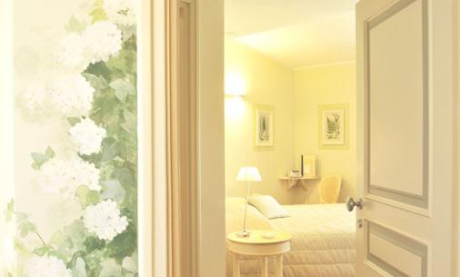 阿格尼斯别墅酒店 - 东塞斯特里 - 浴室
