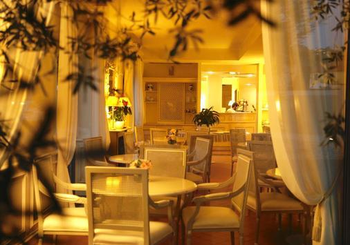 阿格尼斯别墅酒店 - 东塞斯特里 - 柜台