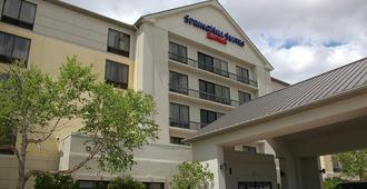 休斯顿霍比机场春季山丘套房酒店 - 休斯顿