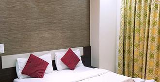 尼什塔公寓 - 孟买 - 睡房
