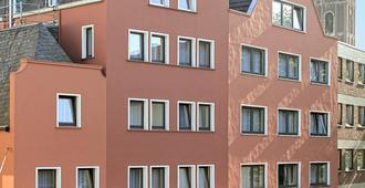 莱斯基辰酒店 - 科隆 - 建筑