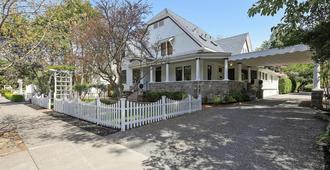Bancroft Inn of Sonoma - 索诺玛 - 建筑