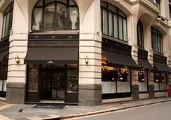 探戈梅奥酒店 - 布宜诺斯艾利斯 - 建筑