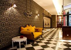 探戈梅奥酒店 - 布宜诺斯艾利斯 - 大厅