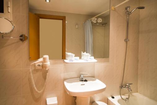 阿贝鲁克斯酒店 - 马略卡岛帕尔马 - 浴室