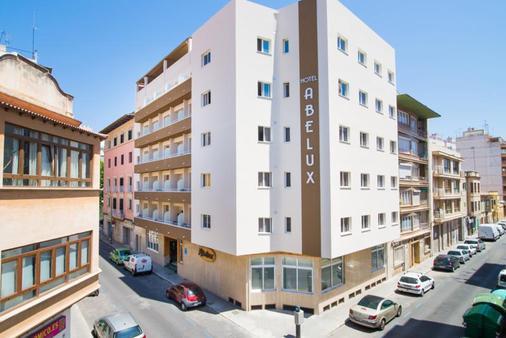 阿贝鲁克斯酒店 - 马略卡岛帕尔马 - 建筑