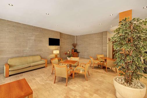 阿贝鲁克斯酒店 - 马略卡岛帕尔马 - 休息厅