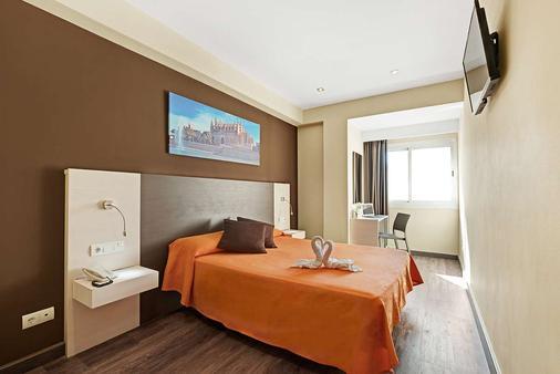 阿贝鲁克斯酒店 - 马略卡岛帕尔马 - 睡房