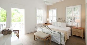 天堂酒店 - 仅供成人入住 - 基韦斯特 - 睡房
